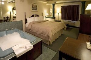 Hotel Comfort Suites Downtown Windsor