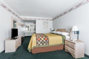 Hotel Super 8 Cottonwood