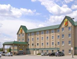 Hotel Super 8 Toronto North