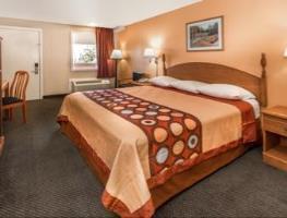 Hotel Super 8 Crawfordsville