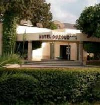 Beni Mellal Ouzoud Hotel