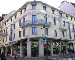 Hotel Campanile Annecy Centre Gare