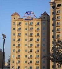 Hotel Arinza Tower Quality Apartments