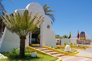 Hotel Flamenco Villas