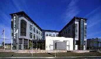 Hotel Thon Arena