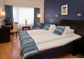 Hotel Thon Lillestrom