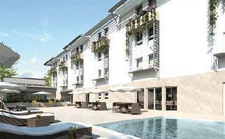Hotel Park Suites Grenoble Inovallee