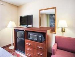 Hotel Super 8 Harrisonburg