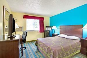 Hotel Super 8 Fredericksburg/central Plz Area
