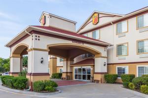 Hotel Super 8 Hillsboro Tx