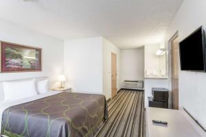 Hotel Super 8 Fernley