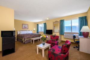 Hotel Super 8 Grants