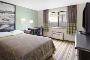 Hotel Super 8 Green River