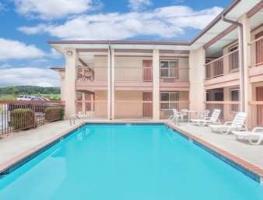 Hotel Super 8 Decatur Priceville