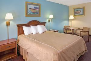 Hotel Super 8 Dania/fort Lauderdale Arpt