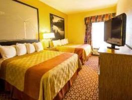 Hotel Super 8 Wichita South