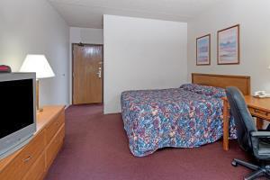 Hotel Super 8 Groton