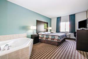 Hotel Super 8 Brenham Tx