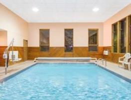 Hotel Super 8 Gardiner/yellowstone Park Area