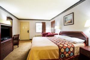 Hotel Super 8 Griffin