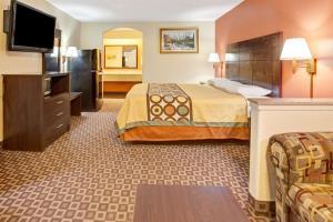 Hotel Super 8 Baytown/mont Belvieu