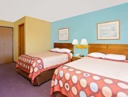 Hotel Super 8 Dyersville