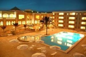 Hotel El Mouradi Tozeur