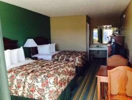 Hotel Super 8 Greencastle