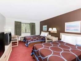 Hotel Super 8 Estherville