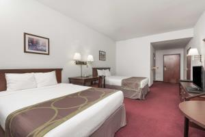 Hotel Super 8 Grayson