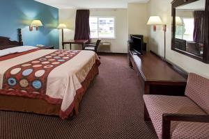 Hotel Super 8 Heath/newark