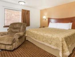 Hotel Super 8 Goodland