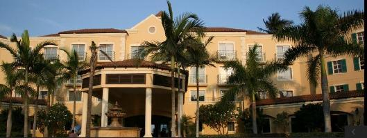 Southern Sun Maputo Hotel