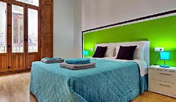 Hotel Valencia Apartmans El Carmen