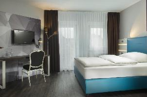 Best Western Hotel Mannheim City (formerly Ehm Hotel Mannheim City)