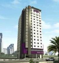Al Majaz Hotel Sharjah (ex Premier Inn Sharjah)