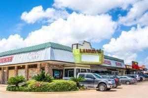 Hotel Super 8 Houston West Katy