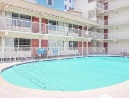 Hotel Super 8 Myrtle Beach/ocean Front Area