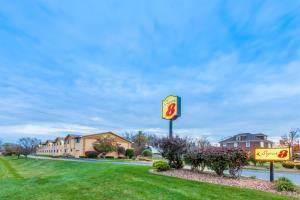 Hotel Super 8 Liverpool/clay/syracuse Area