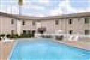 Hotel Super 8 Calvert City/ky Lake Area