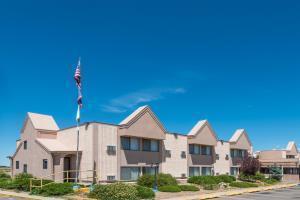 Hotel Super 8 Laramie