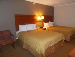 Hotel Super 8 Longview/north