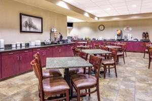 Hotel Super 8 Bonner Springs