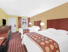 Hotel Super 8 Kerrville Tx