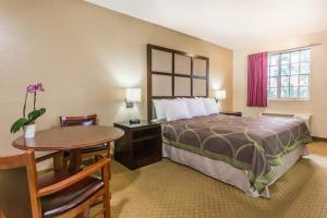 Hotel Super 8 Lake City