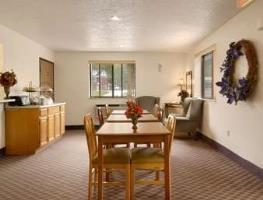 Hotel Super 8 La Vale/cumberland Area