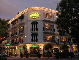 Jesselton Hotel