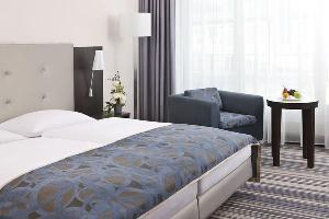 Hotel Steigenberger Esplanade