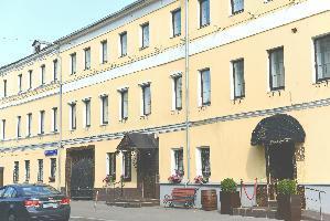 Suharevsky Design Hotel