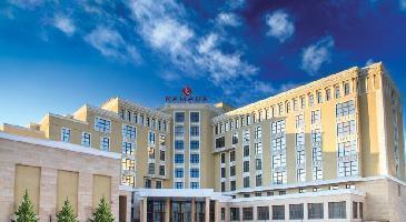 Hotel Ramada Almaty